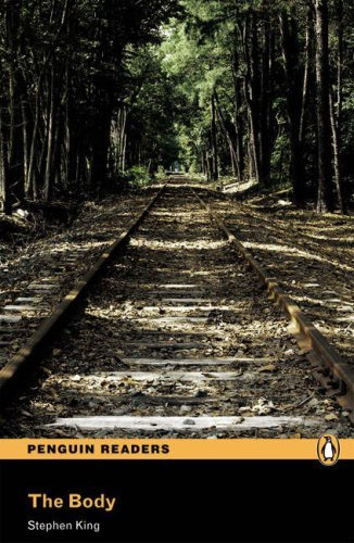 {Book to Movie Review} The Body, by Stephen King, VS. Stand By Me (the movie rendition) (1/3)