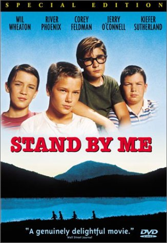 {Book to Movie Review} The Body, by Stephen King, VS. Stand By Me (the movie rendition) (2/3)