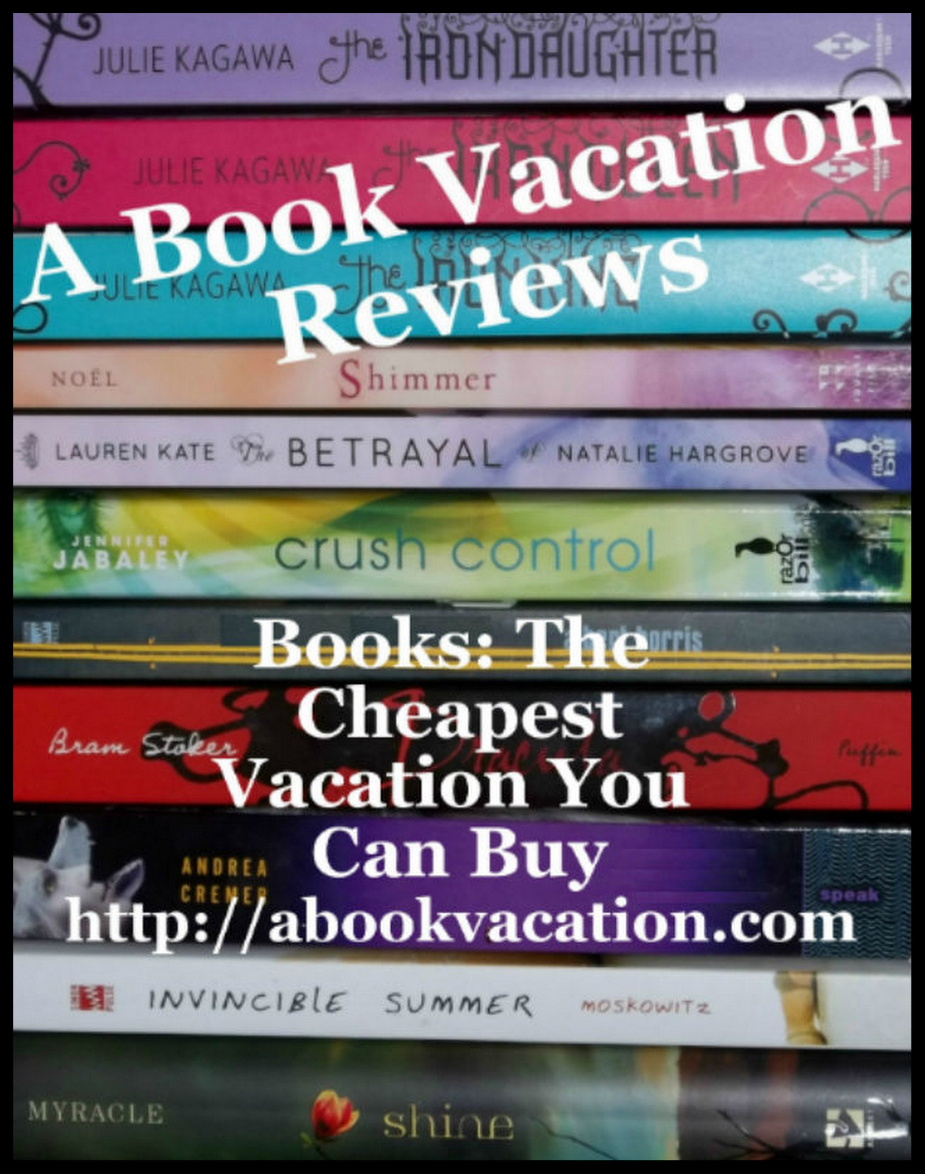 Giveaway Policy  Books The Cheapest Vacation You Can Buy A Book Vacation Button Final