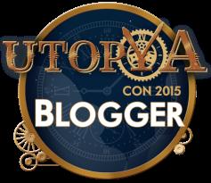 UTOPYA Official Blogger