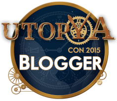 UTOPYA Official Blogger