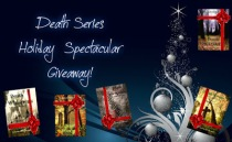 Death Series Holiday Spectacular