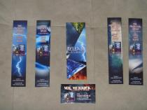 05 - Secondary Prize B - Swag Pack - Release Blog tour