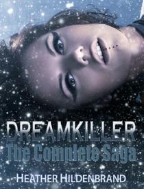Dreamkiller Cover