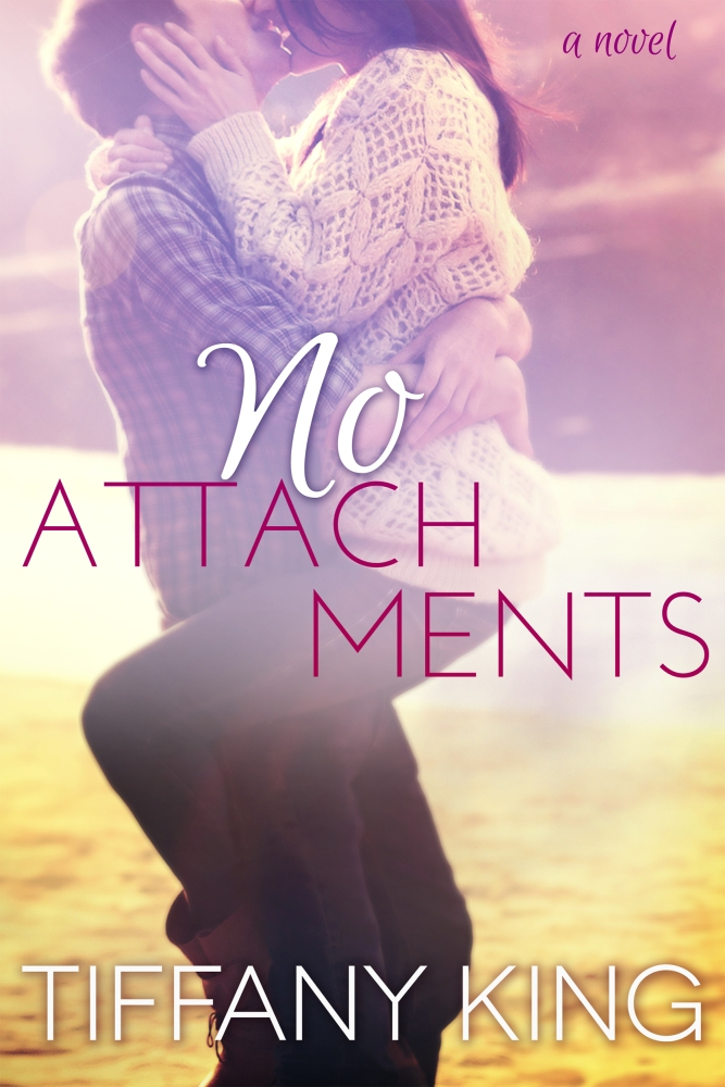 {ARC Review} No Attachments by Tiffany King (1/4)