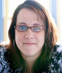 Brigid Kemmerer Headshot