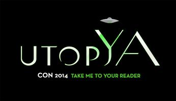 Win One Ticket to UtopYA 2014, One Signed T-Shirt from the Con, and over 18 Other Prizes Including Ebooks, Signed Books, and Swag (1/4)