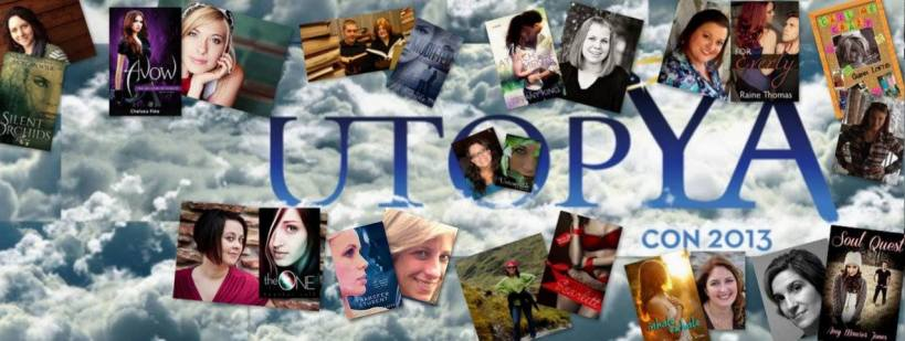 UtopYA Banners