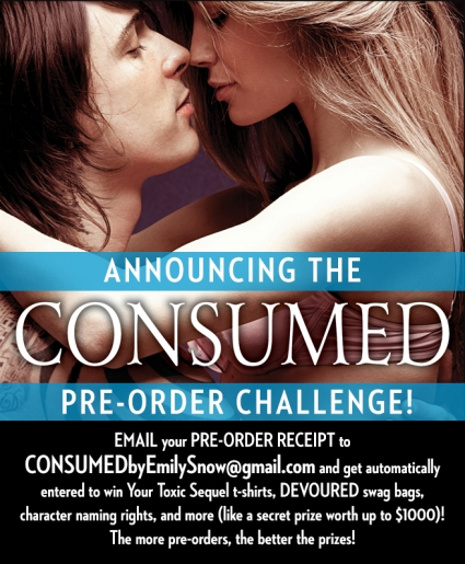 consumed pre-order campaign (1)