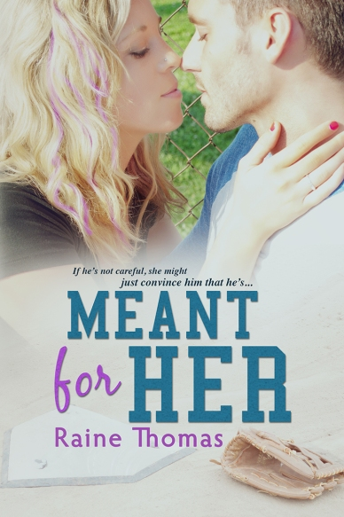 Meant for Her -ebooksm