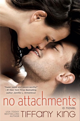 {ARC Review} No Attachments by Tiffany King (2/4)