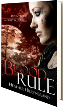 Blood Rule