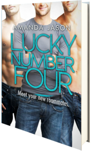 Lucky Number Four