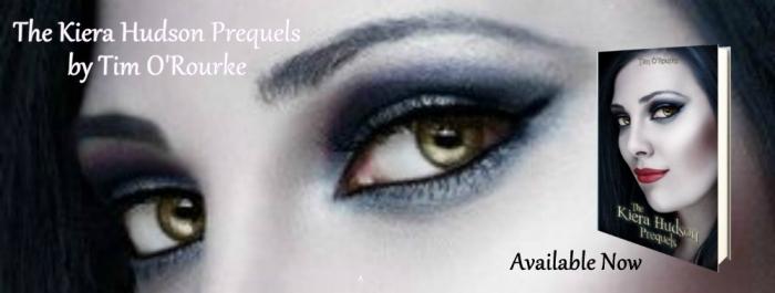 Kiera Hudson Eyes #2