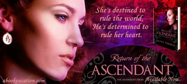 Ascendant Banner for Raine Available Now