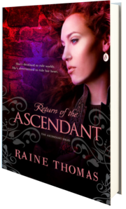 Return of the Ascendant