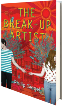 The Break Up Artist
