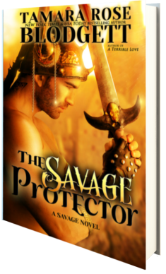 The Savage Protector