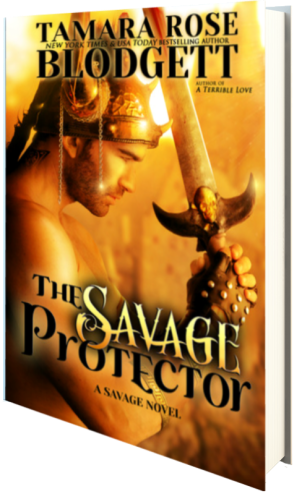 The Savage Protector