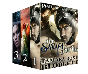 The Savage Series