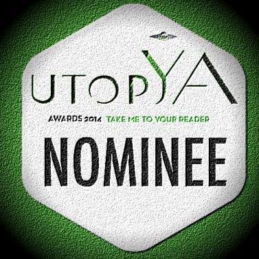 UtopYA Nominee