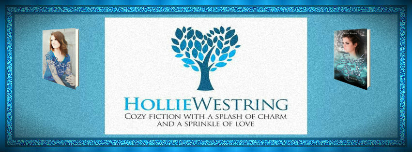 Hollie Westrings New Banner