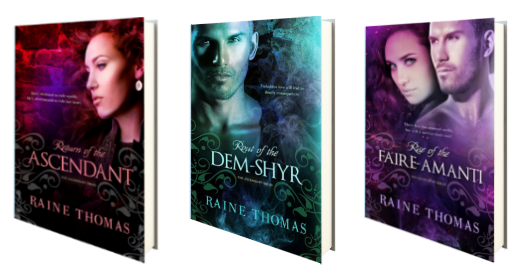 The Ascendant Series