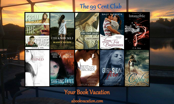 Your Book Vacation 101