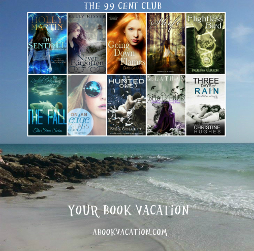 Your Book Vacation 104