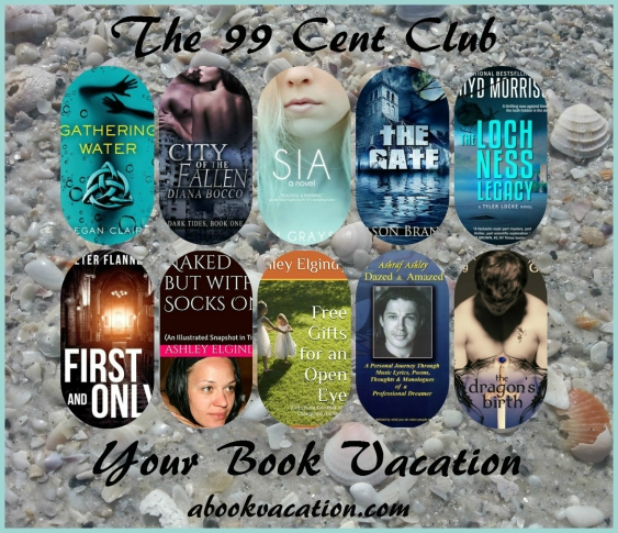 Your Book Vacation 107