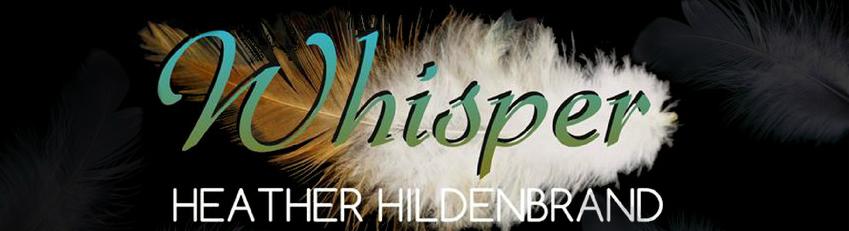 WhisperBlogTour Banner