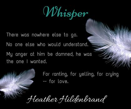 Whisperteaser