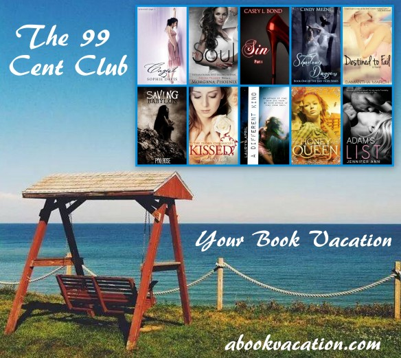 Your Book Vacation 108