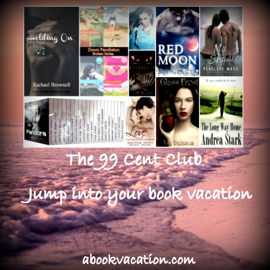 Your Book Vacation 109