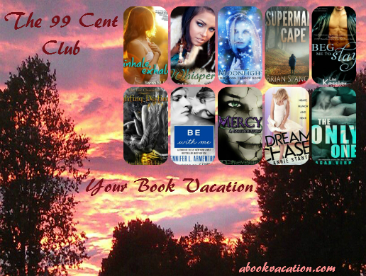 Your Book Vacation 110