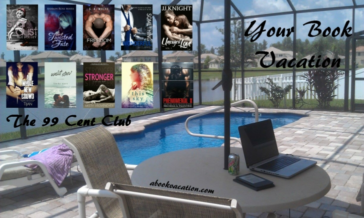Your Book Vacation 112