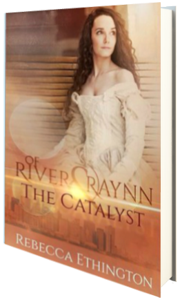 Of River and Raynn