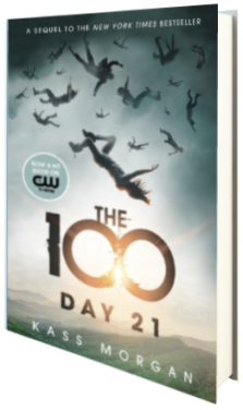 The 100 Day 21