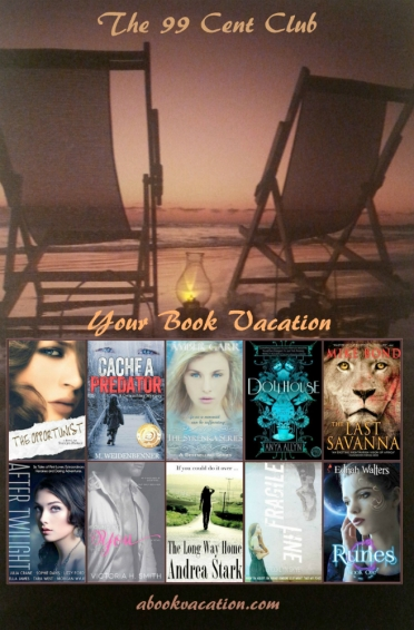 Your Book Vacation 115
