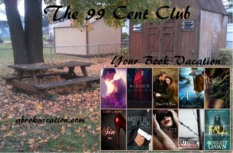 Your Book Vacation 116