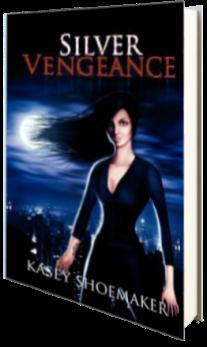 Silver Vengeance