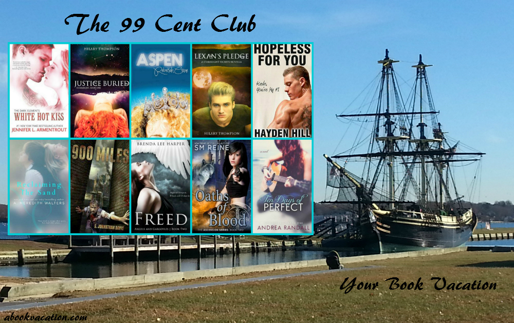 Your Book Vacation 117