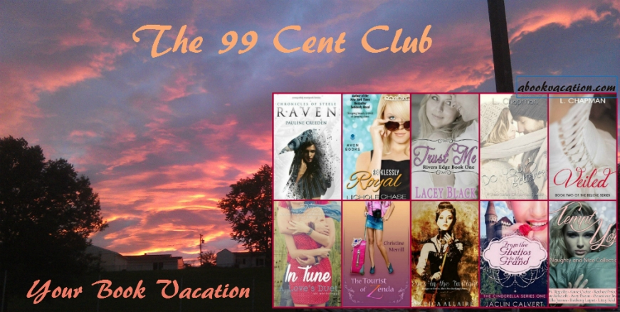 Your Book Vacation 123