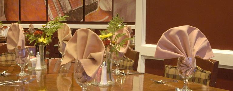 Millennium Nashville Dining Image