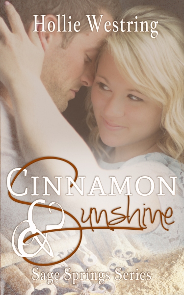 Cinnamon and Sunshine EBOOK