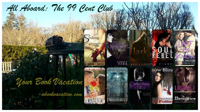 Your Book Vacation 130