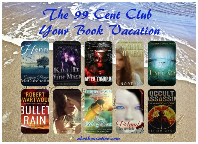 Your Book Vacation 131