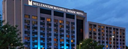 Millennium Nashville Exterior Image