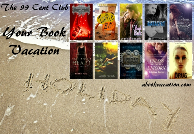 Your Book Vacation 132