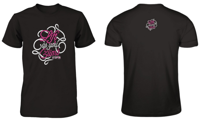 August Shirts
